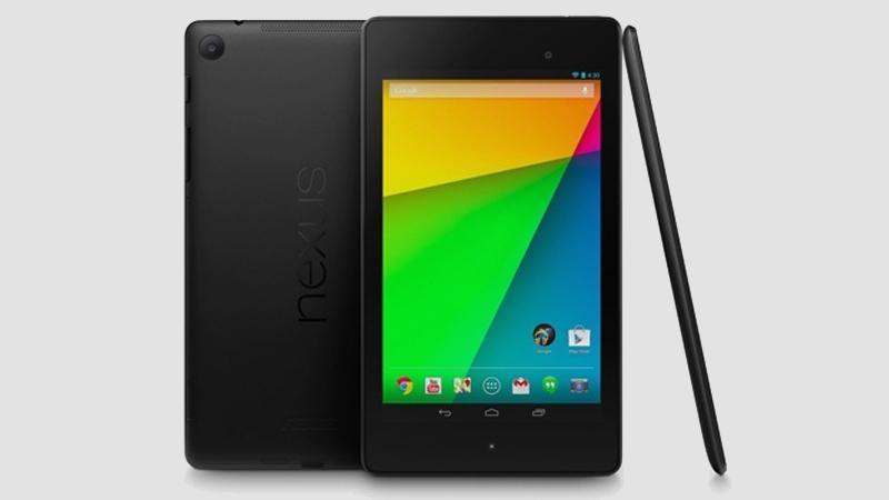 Novità| Asus e Google annunciano disponibilità e prezzi del nuovo Nexus 7