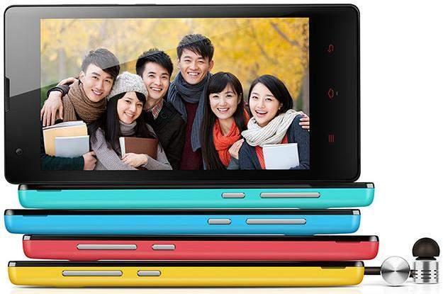 Novità| Xiaomi Red Rice, uno smartphone Android a meno di 100€!
