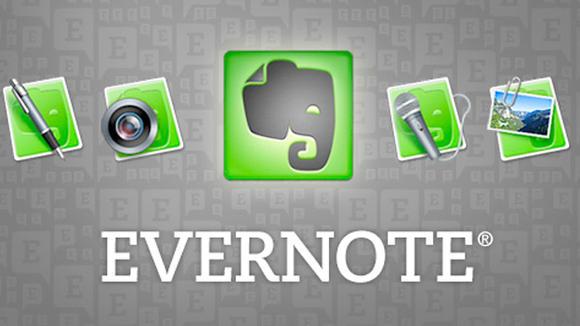 Novità  Evernote ora integrato nel Samsung Galaxy Note 3