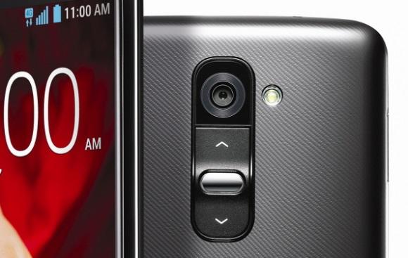 Novità| LG mostra il test sulle performance della fotocamera di Optimus G2
