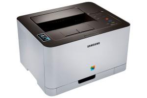 SAMSUNG C410W_NFC PRINTING