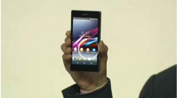 News IFA 2013 | Sony Z1 ufficialmente presentato sul palco di Berlino! Ecco tutte le caratteristiche.