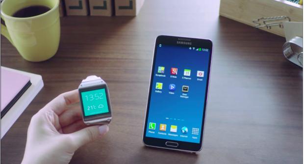 News | Ecco in un video tutte le funzioni di Note 3 e Galaxy Gear!