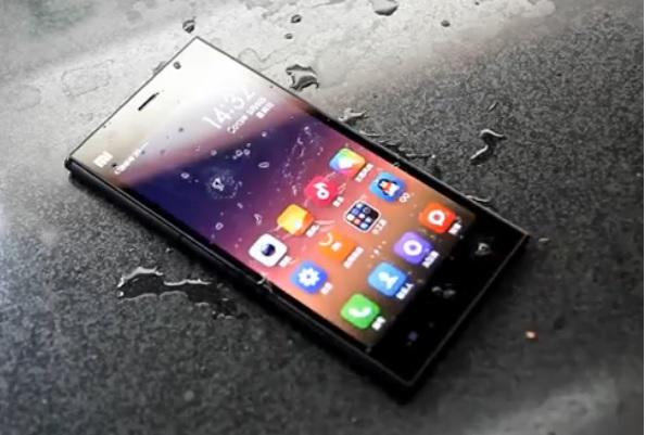 Novità| Super Sensitive Touch: la nuova tecnologia resistente a tutto..!