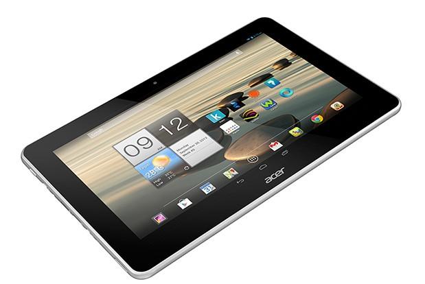 Novità| Icona A3, un tablet Android da 10'' a soli 230€