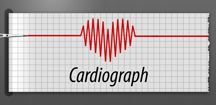 News Apps | Teniamo sotto controllo il nostro battito con Cardiograph.