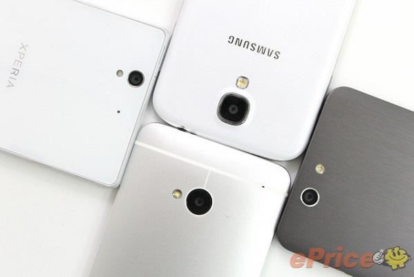 News | Fotocamere Top Gamma a confronto: Xperia Z1 vs HTC One, iPhone 5, LG G2, Lumia 925 e Galaxy S4