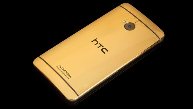 Novità| HTC One anche in oro??