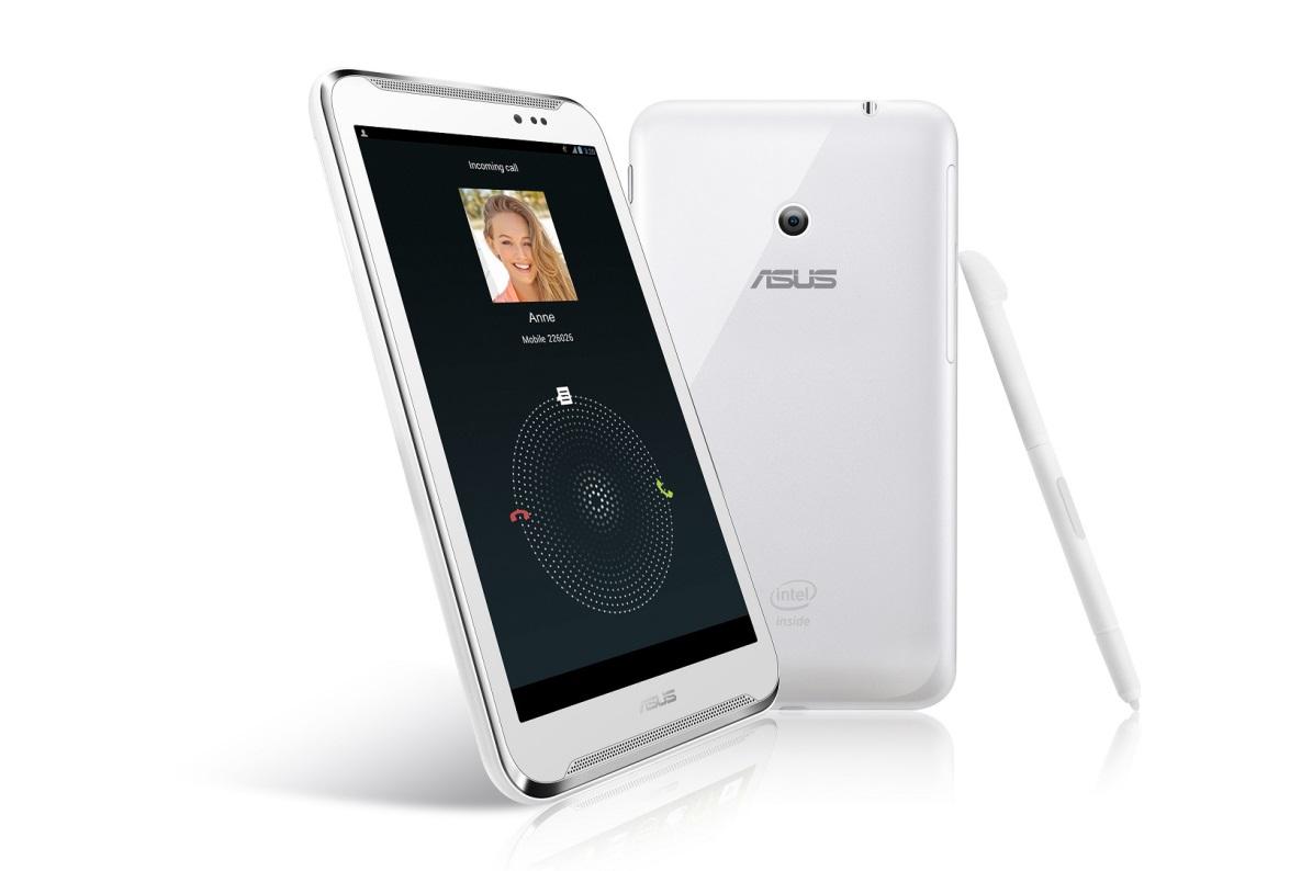 Novità IFA2013| ASUS annuncia Fonepad Note 6: il nuovo phablet Android con processore Intel Atom
