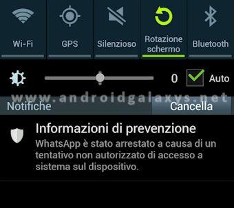 Guide | Ecco come risolvere i problemi con WhatsApp dopo l'aggiornamento del Galaxy S4