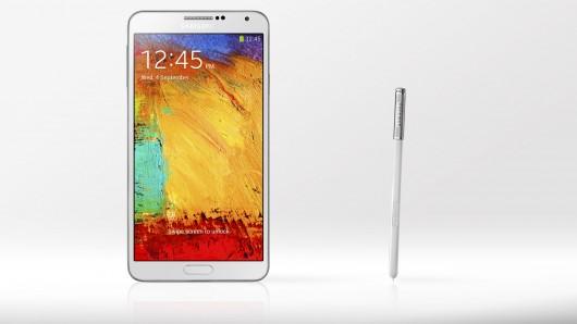 Novità IFA2013| Galaxy Note III: S Pen facilita e velocizza la vita rendendola più emozionante..