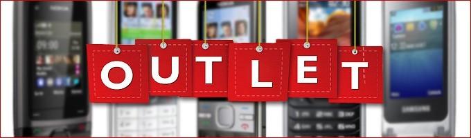 Novità| Un vero e proprio outlet per smartphone/tablet Android e nn solo..