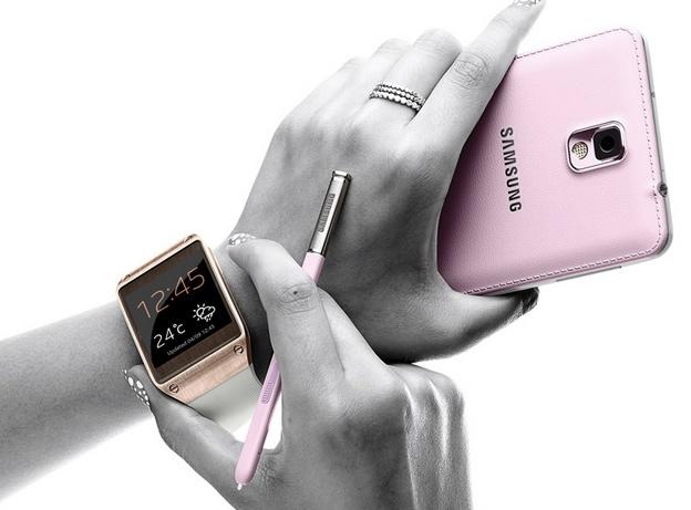 Novità| Galaxy Note III e Galaxy Gear: seguiamo il viaggio attraverso la danza..