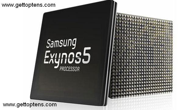 News | Samsung Promette processori a 64 bit nei sui Nuovi Device!