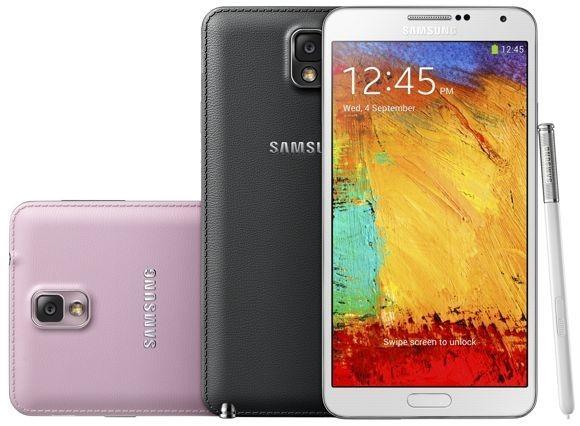 News Terminali | Galaxy Note 3 memoria da 32 GB e 64 GB andiamo a scoprire i prezzi...