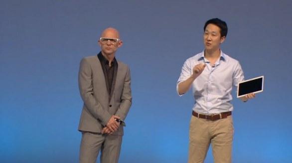 Novità IFA2013| Galaxy Note 10.1 offre esclusivi contenuti per l'intrattenimento, la creatività e la produttività