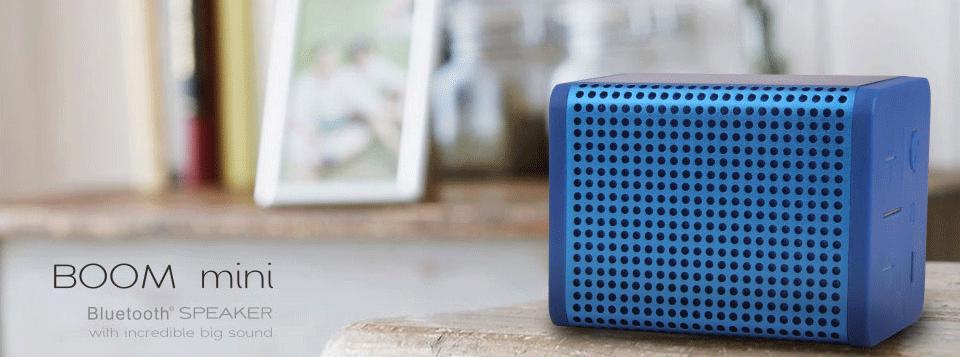 Novità| Le casse bluetooth per ascoltare musica e chiamare in vivavoce!
