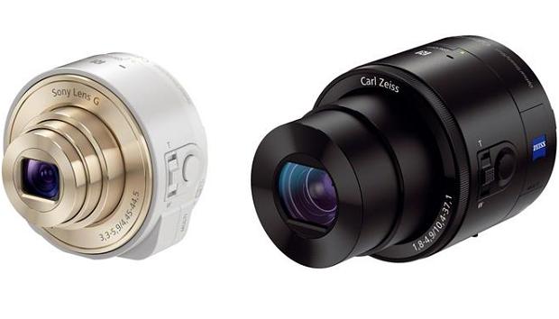 News IFA 2013 | Sony Lens G presentate ufficialmente ecco le foto,video e le caratteristiche!