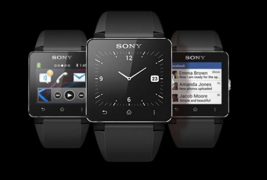 Novità| Sony SmartWatch 2 disponibile in Italia da 189€