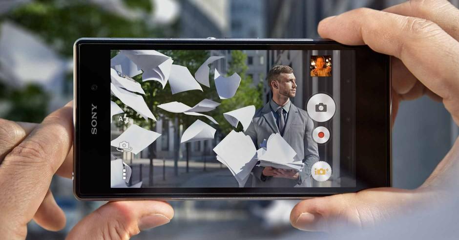 Novità| Condividi i tuoi ricordi con gli amici di Facebook grazie Xperia Z1