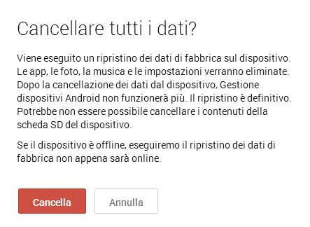 Gestione dispositivi Android (5)