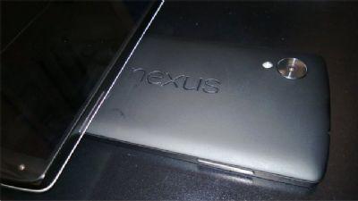 Novità| Nexus 5 si veste anche di bianco?