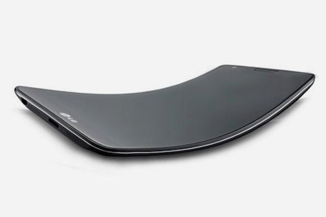 News | LG : Smartphone con Display curvo sempre più conferme, si chiamerà G Flex!