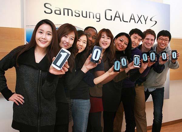 Samsung-Galaxy-S-Series-Sales-Pass-100M