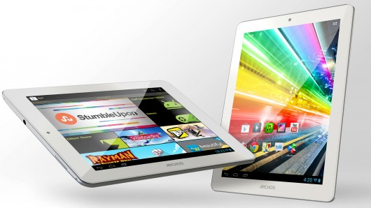 Novità| Archos lancia nuovi Tablet di alta qualità!