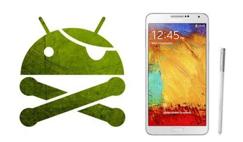 Modding | Arriva il Root per il Galaxy Note III ecco la guida completa!!!