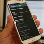 Novità l Galaxy S4 Android 4.3: disponibile l'aggiornamento Leaked. No blocchi!