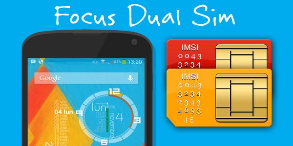 Focus| Tecnologia Dual SIM come funziona e quale smartphone scegliere.