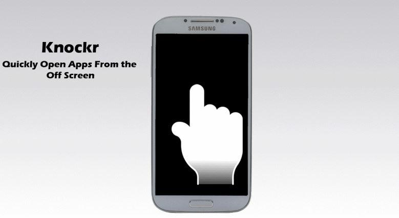 Guida |knockr lo sblocco in stile HTC per tutti i device Android