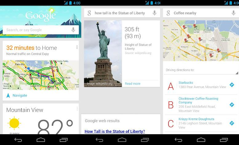 Ecco come aggiungere nuovi comandi anche offline a Google Now