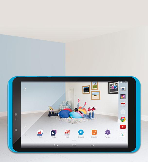 Huld2: un tablet Android economico per tutta la famiglia