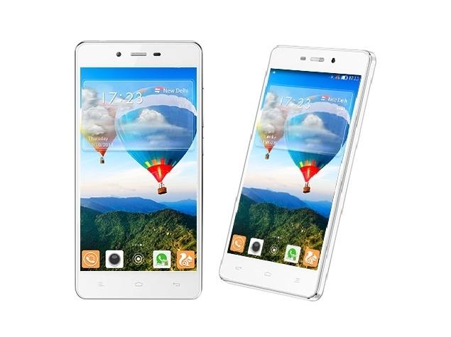 Arriva lo smartphone con batteria da 5000 mAh