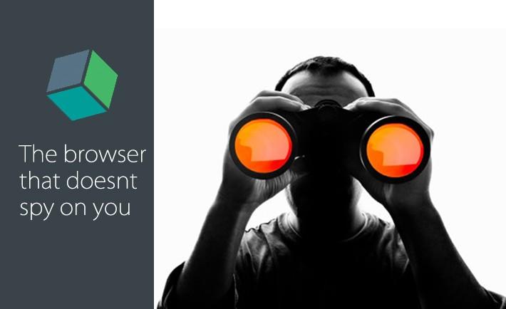 Krypton Anonymous Browser: navigazione sicura e anonima [APK]