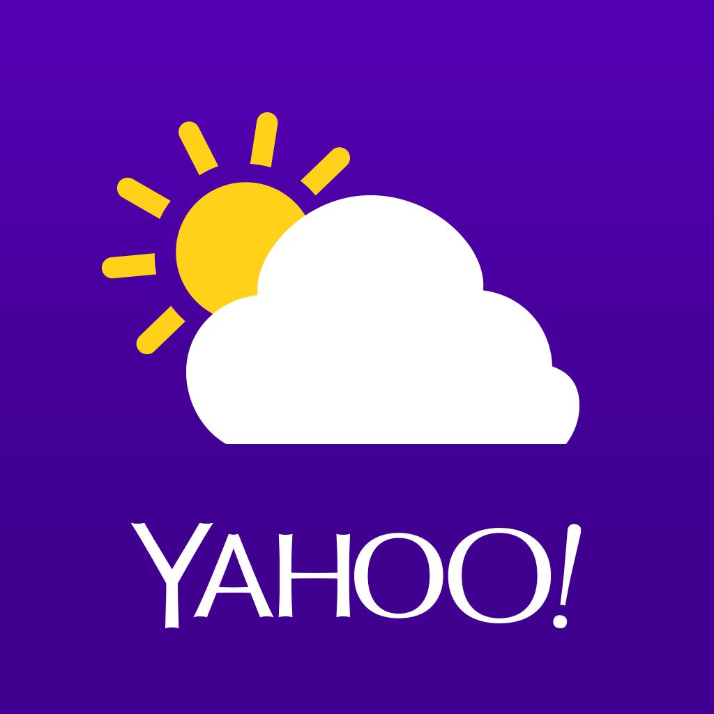 Yahoo Meteo si aggiorna: integrazione delle previsioni animate