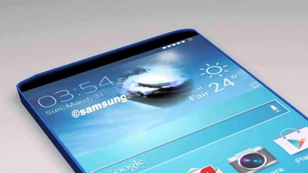Samsung Galaxy S6 nei database Zauba