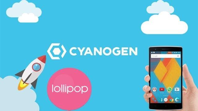 CyanoGenMod 12 in rilascio: UFFICIALE