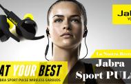 Le Nostre Prove   Ecco le cuffie che migliorano gli allenamenti usando la tua frequenza cardiaca !