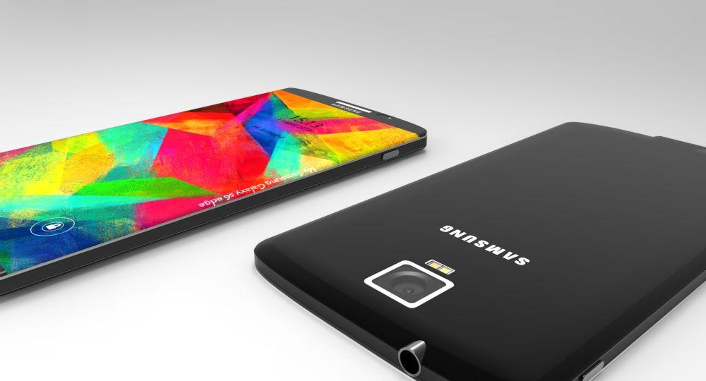 Samsung Galaxy S 6 corpo in metallo? Nuove foto sembrano confermarlo!