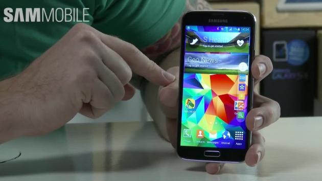 Samsung Galaxy S5 Brand 3 si aggiorna a Lollipop in Italia!