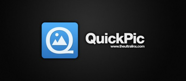 QuickPic 4.0: Material Design, cloud backup e supporto a PhotoSphere