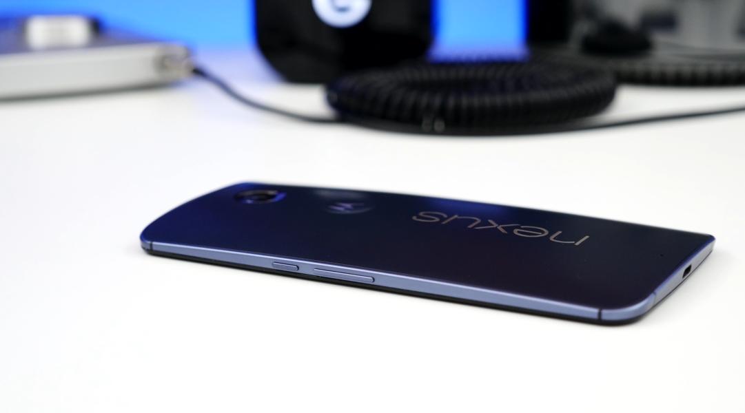 Nexus 6 - Non più disponibile nel Google Store