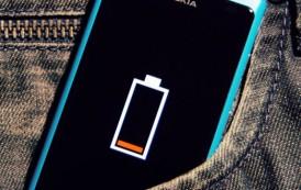 10 modi per dare lunga vita e risparmiare la Batteria dei vostri dispositivi