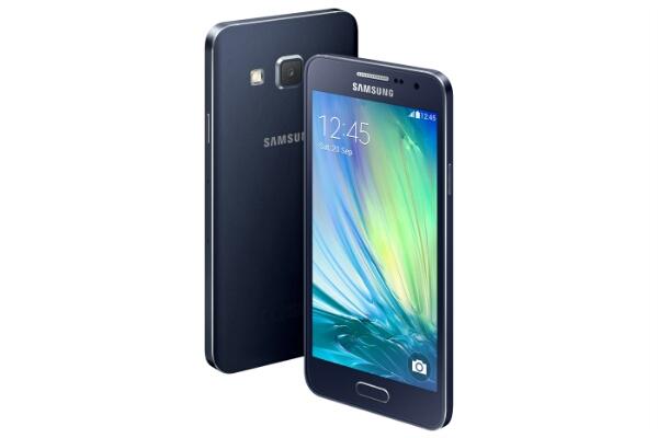 Arrivano in Italia i nuovi smartphone Samsung Galaxy A