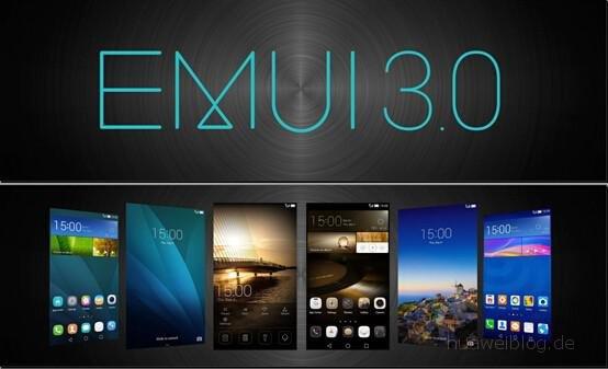 Honor svela la sua nuova interfaccia: EMUI 3.0