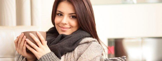 Arriva la sciarpa smart che si controlla dallo smartphone