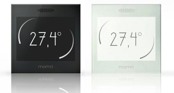 Arriva il termostrato intelligente che si adatta a tutte le case